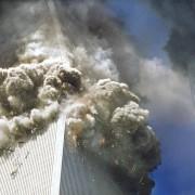Il crollo delle Twin Towers, l'11 Settembre 2001